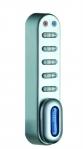 KitLock digital cabinet lock