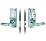 CL5010 electronic door lock