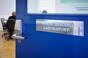 Earth imaging laboratory