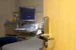hospital treatment room