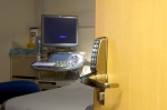 hospital treatment room