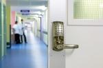 ward corridor
