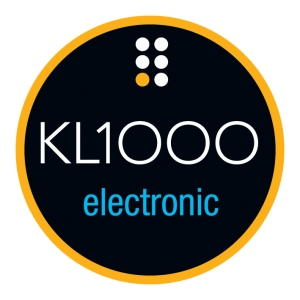 KitLock digital cabinet lock 1000