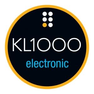 KitLock digital cabinet lock 1000