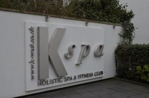 K Spa Logo