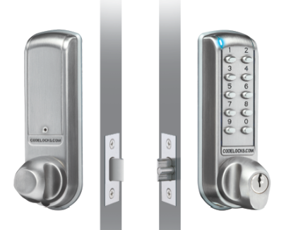 CL2255 digital lock