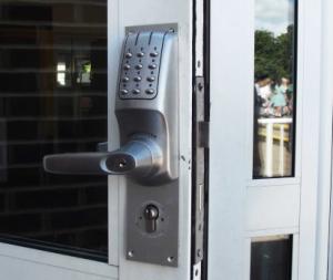 Access control in schools