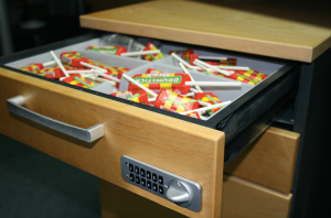 Show us your drawers