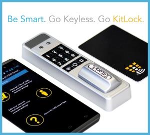 KitLock 1550 product range