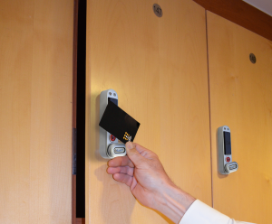 KL1050 Locker Lock
