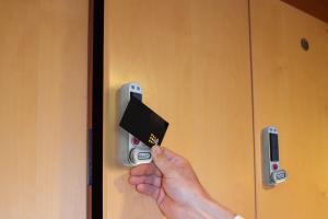 KL1050 Locker Lock